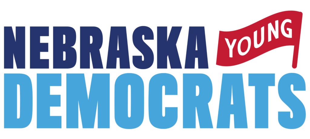 Logo of the Nebraska Young Democrats