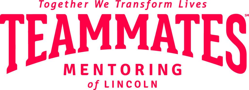 Logo of Teammates Mentoring of Lincoln